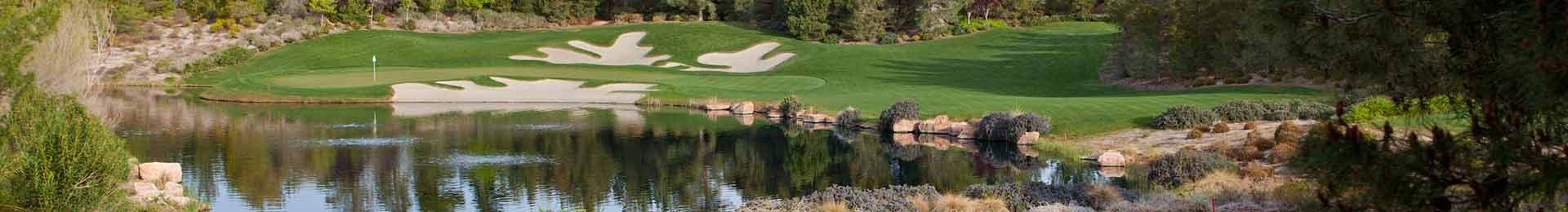 Southern Highlands Hole 8